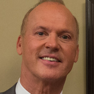 'The Founder' Cast: MICHAEL KEATON - Ray Kroc