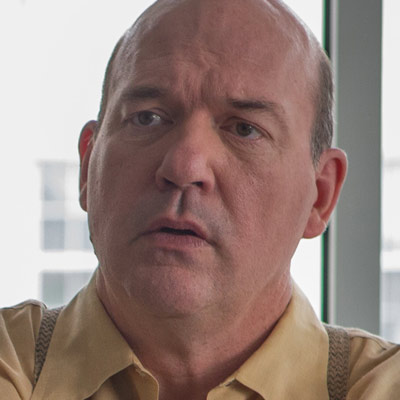 'The Founder' Cast: JOHN CARROLL LYNCH - Mac McDonald