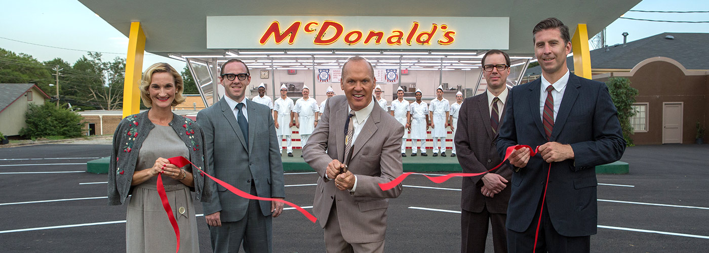 'The Founder' Die Story